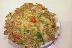 Vegetarian-Omelette-